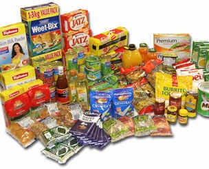 Snacks Food Wholesaler & Manufacturer